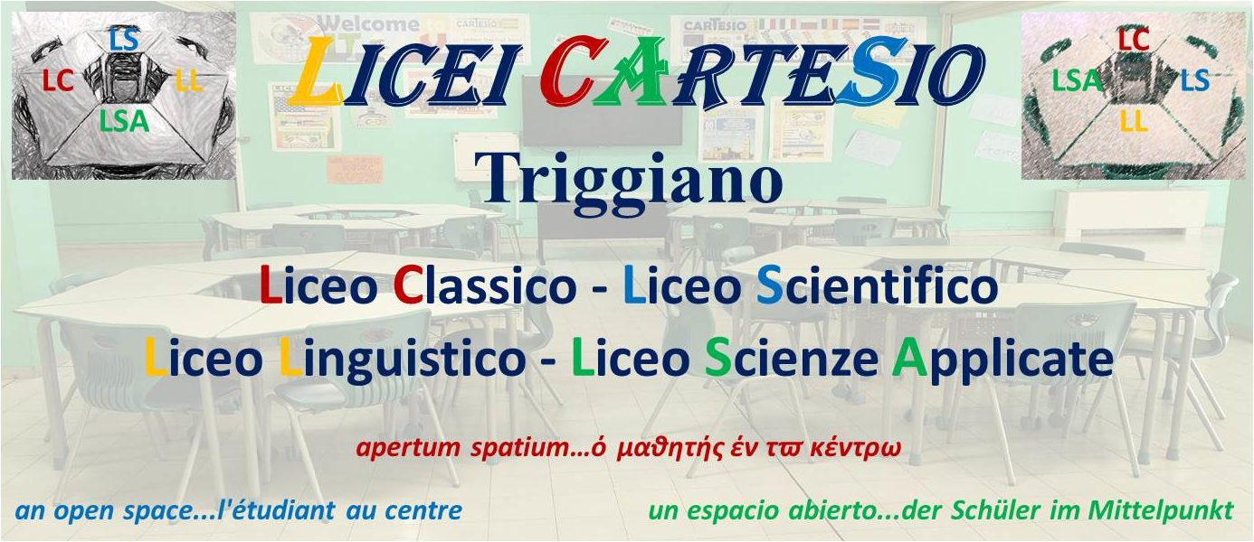 Licei CARTESIO